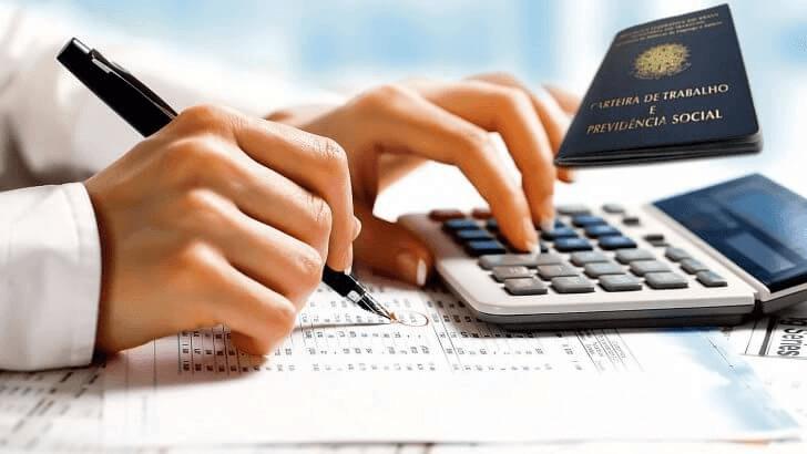 Cálculo Seguro Desemprego Online