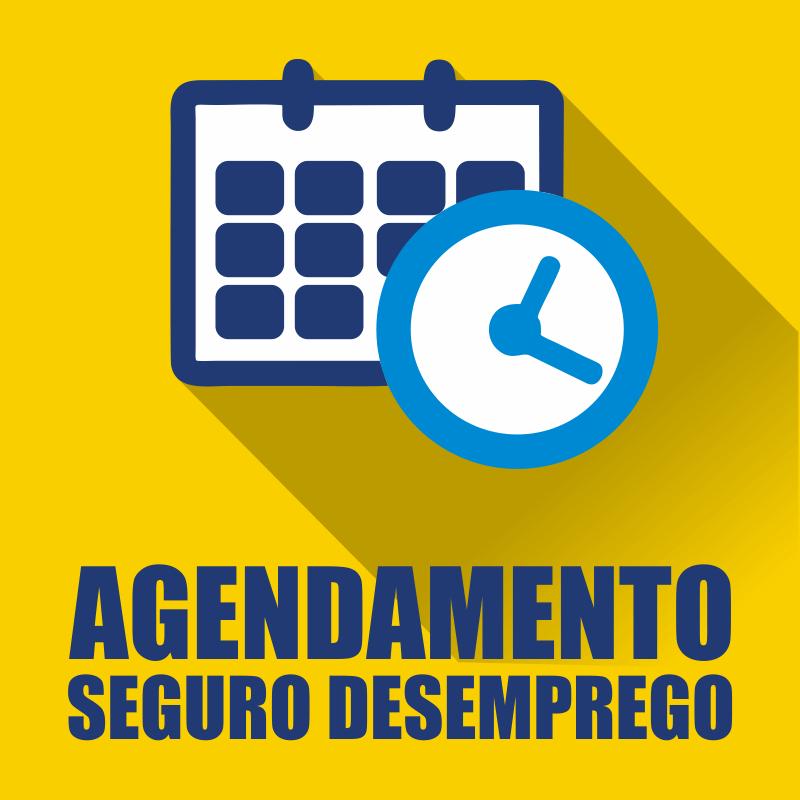 Agendamento Seguro Desemprego 2018