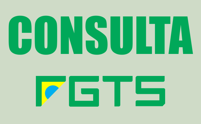 Consultar FGTS Online